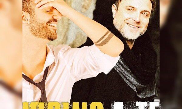 """Luca Capizzi feat. Umberto Alongi in radio con """"Vicino a te"""""""