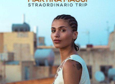 """Martina Maggi in radio con il singolo """"Straordinario Trip"""""""