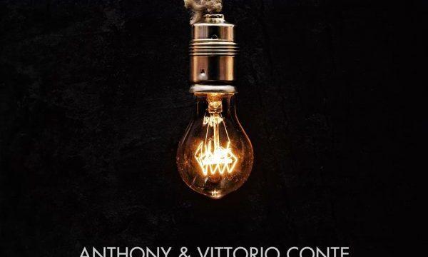 In tutte le radio e nei maggiori digital store Storie il nuovo singolo di  Anthony & Vittorio Conte in arte i Conte Bros