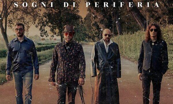"""Netri e i Laredo in radio e negli store con il singolo """"Amore tattile"""", estratto dall' album """"Sogni di periferia"""""""