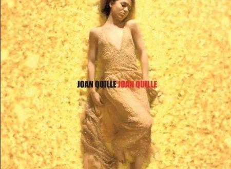 Joan Quille dal 17 maggio in radio con l' omonimo singolo