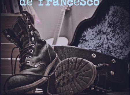 """EMANUELE DE FRANCESCO IL NUOVO ALBUM """"LETTERE AL NEON"""" uscita: 24 maggio etichetta Sciopero Records distribuzione Self"""