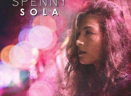 """Spenny in radio con il singolo """"Sola"""""""