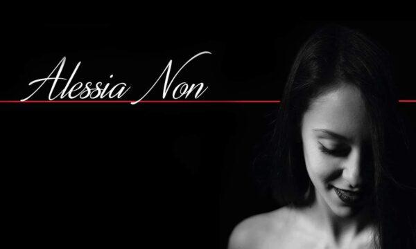 """""""Alessia non"""" è il nuovo singolo di Alessia"""
