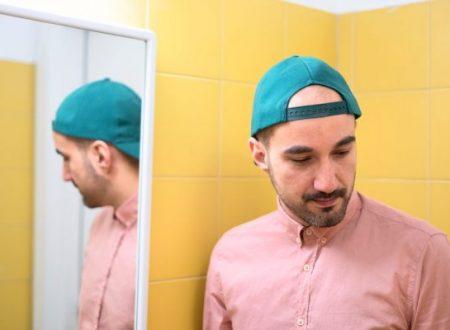 Amelia , Atomica : il nuovo singolo del cantautore abruzzese