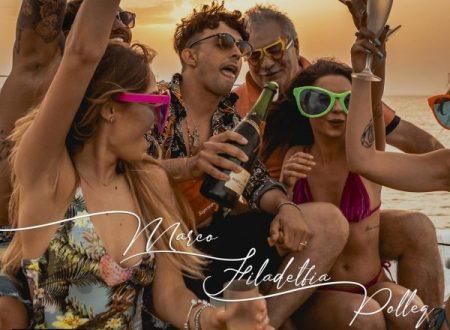 """MARCO FILADELFIA  """"POLLEG"""" da martedì 25 giugno  in radio, piattaforme e digital store"""