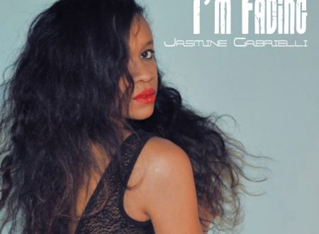 """Jasmine Gabrielli, Eleganza e Delicatezza per la sua """"I'm Fading"""""""