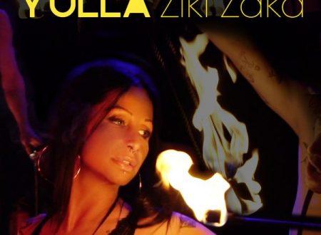 Yulla , Ziki Zaka il nuovo singolo che anticipa il disco di inediti in uscita entro fine anno