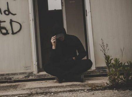 """FRABOLO ESCE VENERDÌ 13 SETTEMBRE """"EPIC FAIL"""" il nuovo album del rapper toscano  DALLO STESSO GIORNO IN RADIO IL SINGOLO """"RANDOM"""""""