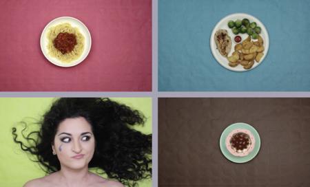 """""""MAI"""" la cantautrice italo-francese torna con """"Buffet"""", il nuovo singolo elettro-pop contro """"gli stereotipi di donna perfetta."""""""