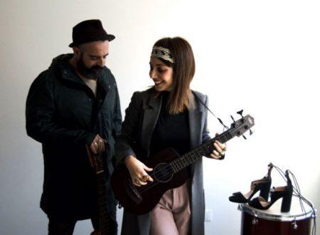 Milano Music Week 2019 – CRI+SARA FOU: in concerto lunedì 18 NOVEMBRE – LIBRERIA NOI via delle Leghe 18