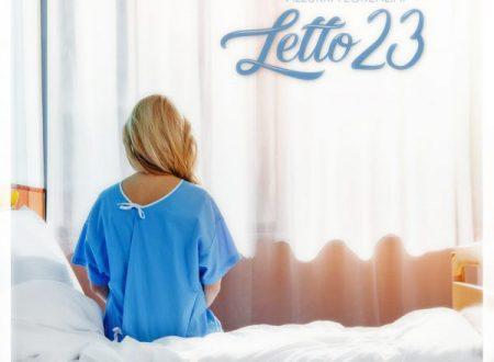 Letto 23 il nuovo singolo di Azzurra