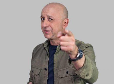 """Di Vicino in radio dal 29 Novembre con il nuovo singolo """"Lontano da qui"""""""