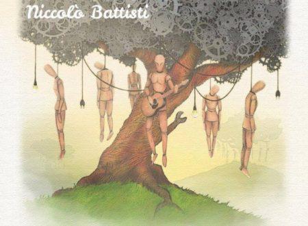 """Niccolò Battisti in radio e nei digital store con il nuovo singolo """"Frutti del sistema"""""""