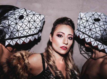 """AvA ESCE VENERDÌ 25 OTTOBRE L'ALBUM D'ESORDIO  """"LO SQUALO"""" anticipato dal singolo """"SHAZAM"""""""
