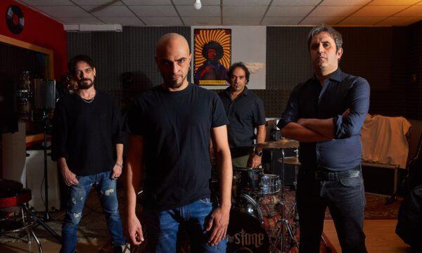 DOWN THE STONE: CAMBIO DI LINE UP E NUOVO ALBUM IN PREPARAZIONE