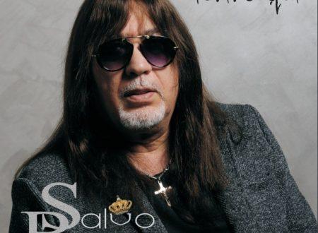 """Salvo Buono in radio e nei digital store con il singolo/cover """"Morire qui"""", un omaggio a Renato Zero"""
