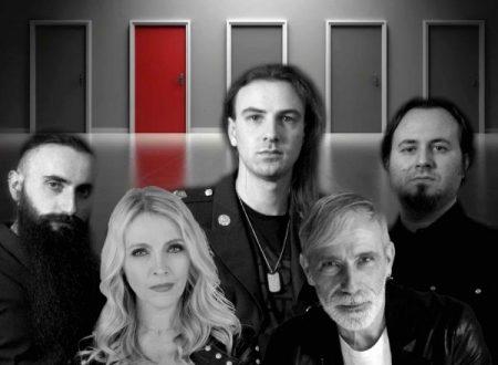 Non aver paura di chiamarlo amore  Il nuovo singolo dei Jalisse  in featuring con il gruppo metal Teodasia