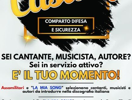 """Casting Canoro"" MusicalMente : Regolamento"