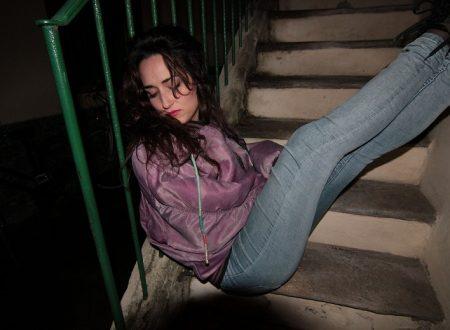FREY   il 17 aprile esce il nuovo singolo LE TUE PAURE, il sesto capitolo che racconta il nuovo disco BACI NEL VENTO