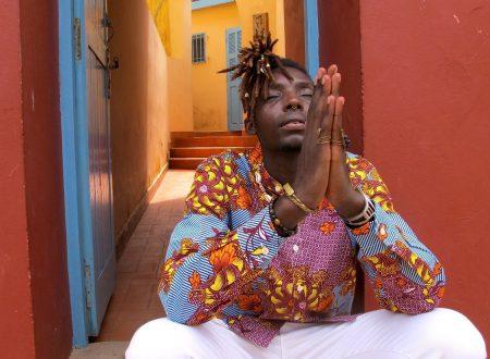 """Dal 29 maggio sarà disponibile in rotazione radiofonica e su tutte le piattaforme digitali """"SABAR"""" (LaPOP), nuovo inedito del rapper Oumar Sall, in arte F.U.L.A."""