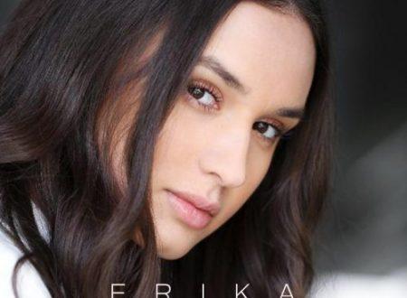 Erika in radio e nei digital store con il singolo Vodka alla pesca