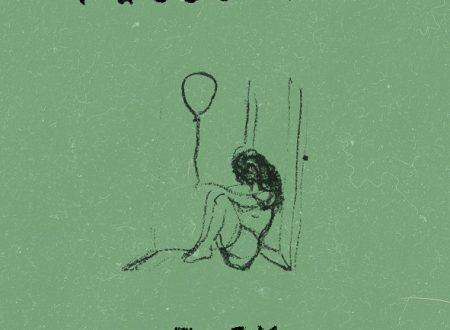 FREY   l'8 maggio esce il nuovo singolo PALLONCINI