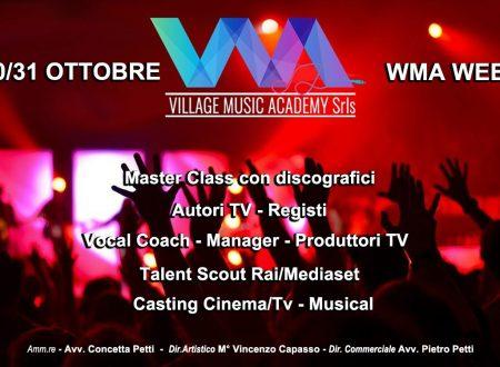 """Village Music Academy – Una realtà sempre """"sul pezzo"""""""