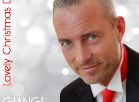 "Giangi Bonsaver in radio con il singolo ""Lovely Christmas Day"""