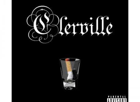 """""""CLERVILLE"""" il singolo di debutto di CROTTI B ispirato al mondo di Diabolik dal 27 novembre su tutte le piattaforme"""