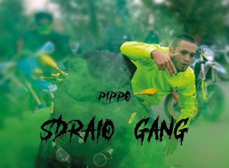 PIPPO | esce oggi SDRAIO GANG, il singolo di esordio del rapper lombardo