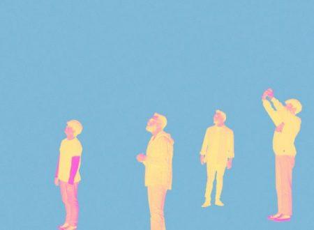 VIVI A DOMANI è il singolo di debutto dei SIRENTE dal 20 novembre su tutte le piattaforme