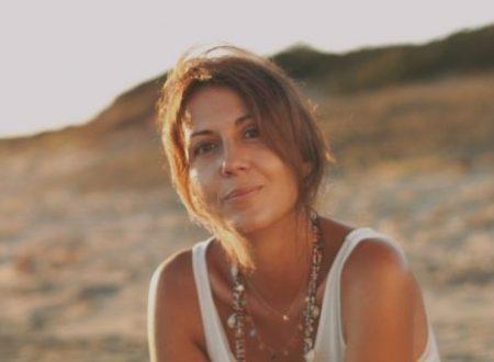 """Alessandra Nicita racconta il suo nuovo progetto """"Per Nessun motivo al mondo"""""""