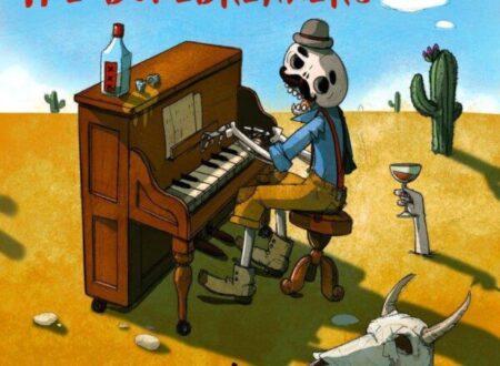 Party Time il nuovo album The Bonebreakers