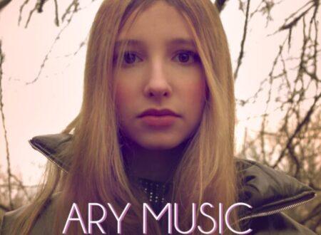 """Ary Music in radio con il nuovo singolo """"Tempo perso"""""""