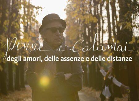 """Renato Franchi & his band con l'album """"Penne e Calamai"""""""