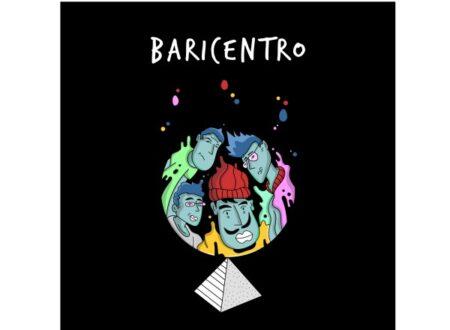 """Dal 19 FEBBRAIO è in rotazione radiofonica """"BARICENTRO"""" , il nuovo singolo degli OVERTURE"""