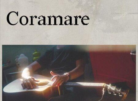CORAMARE | il nuovo brano di SETAK, con Francesco Di Bella e Fabrizio Bosso (in uscita martedì 13 aprile)