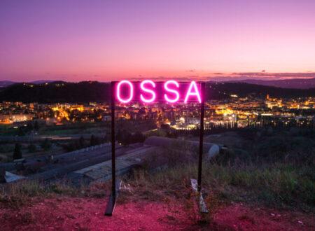 """Dal 7 MAGGIO è in rotazione radiofonica e su tutte le piattaforme digitali """"OSSA"""" , il nuovo singolo de LA MONARCHIA"""