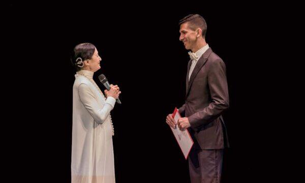 Festival Internazionale  Novara Dance Experience 2021  Un grido e un canto per celebrare la Danza e Carla Fracci  Con un premio Assoluto nel suo nome, per il Gran Galà