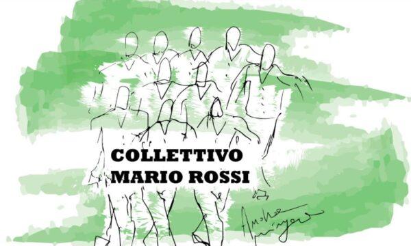 """Esce l' 11 Giugno """"COLLETTIVO MARIO ROSSI"""", il disco che racconta i disagi del nostro tempo, con Andrea Mingardi e Danilo Sacco."""