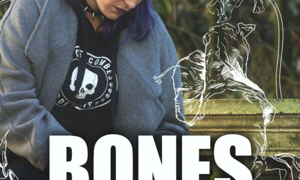 """CAMILLA WELLS : da oggi in radio e in digitale il nuovo singolo """"BONES"""""""