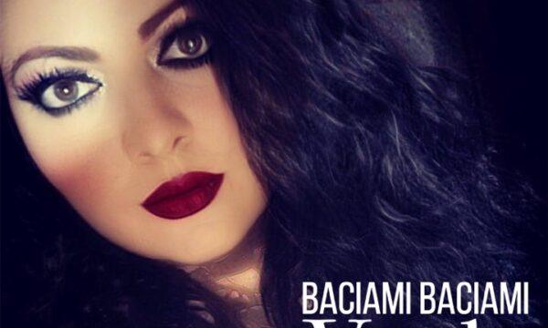 """Venerdì 11 giugno esce in radio il nuovo singolo di Vyola, """"BACIAMI BACIAMI"""""""