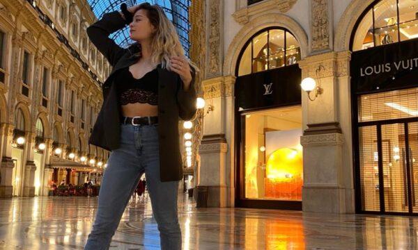 """MARTA NICOSIA: """"Mi sembrava vero"""" è l'esordio radiofonico della giovane cantante milanese dalle sonorità pop. In radio dal 18 giugno."""