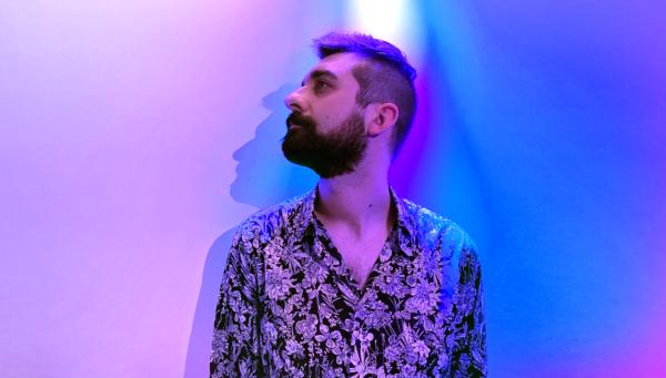 Paracadute, il nuovo singolo di Veniero fuori il 4 giugno