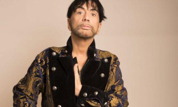 """Ivan Cattaneo: finalmente in distribuzione l'atteso vinile in Limited Gold Edition di """"Polisex 40th Anniversary"""""""
