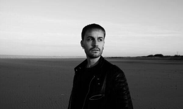 """Venerdì 30 luglio esce in radio e in digitale il nuovo brano di Eakos, """"SANGUE AMARO"""""""