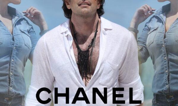"""ALE ANGUISSOLA: è on line il video di """"CHANEL"""", diretto da ALEX BELLI"""