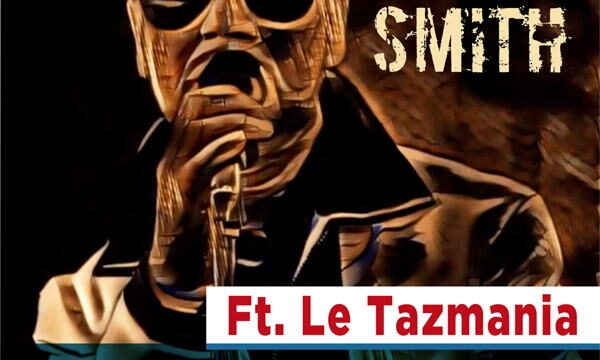 """CARLO SMITH (feat. Le Tazmania) – """"ERIKA"""" è il nuovo singolo del cantautore napoletano"""