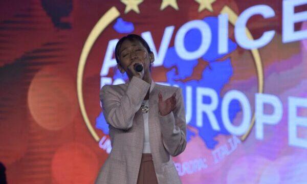 A Voice for Europe/Una Voce per l'Europa, Italia: annunciati i vincitori della 53^ edizione